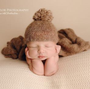 Newborn Photographer Langwarrin