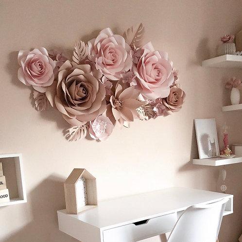 PAPER FLOWERS ELEANOR