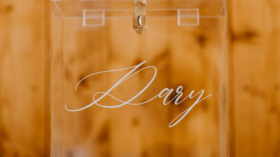 BOX NA DARY