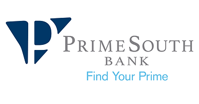 PrimeSouth Logo - Horizontal Orientation