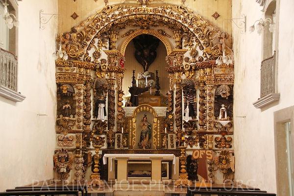 altar capela são francisco das chagas.jp