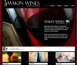 Makin Wines, INTL