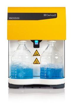 Vacusog Scrubber System