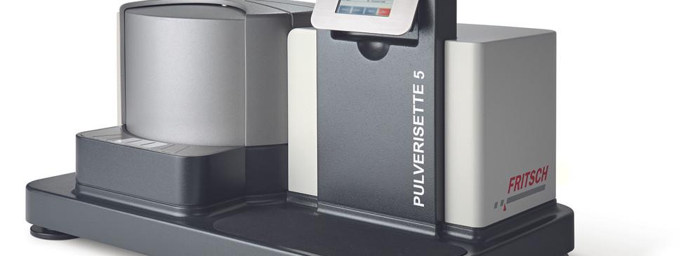 Planetary Mill PULVERISETTE 5 premium line