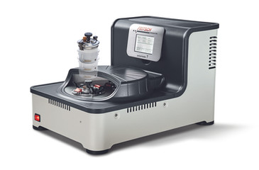 Planetary Micro Mill PULVERISETTE 7 premium line