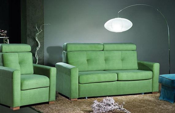 Metro Pik - sofa