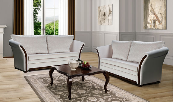 Latina - sofa