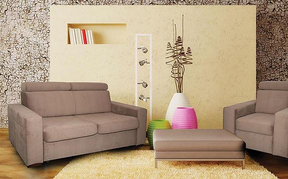 Metro - sofa