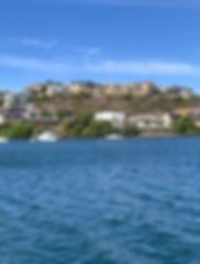 swan river, cruise