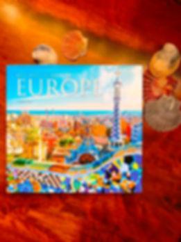 europe, secrets, book