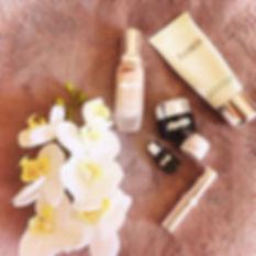LAMER, skincare, cosmetics