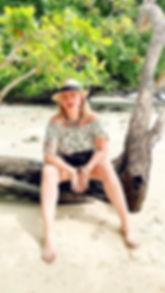 Island Hopping, Langkawi, Malaysia, Gabi Anderson Courtney