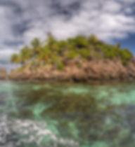 Bahamas, ocean, travel