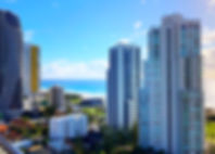 gold coast, broadbeach, pacific ocean