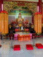 Thean Hou, temple, Kuala Lumpur, Malaysia