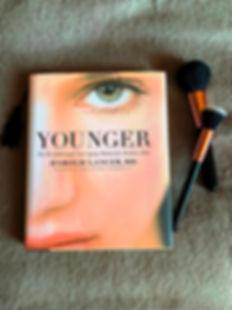 younger, harold lancer, book