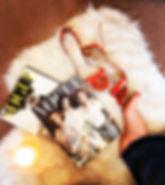 vogue, gucci, shoes, candle
