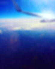 travel, plane, sky, holiday