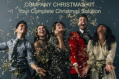 Company Christmas Kit