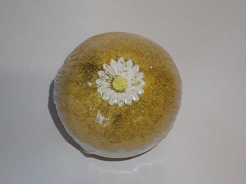Daisy Chain Bath Bomb