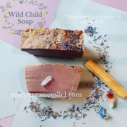 Wild Child Soap lg