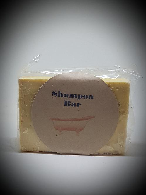 Original Shampoo Bar