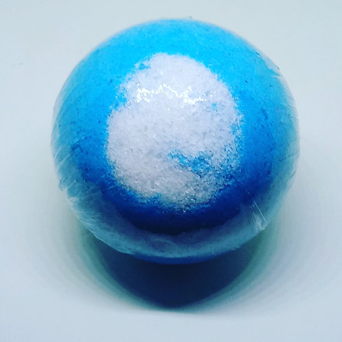 Shut Up and Relax Bath Bomb