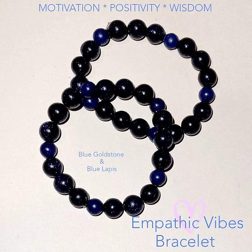 Empathetic Vibes Bracelet
