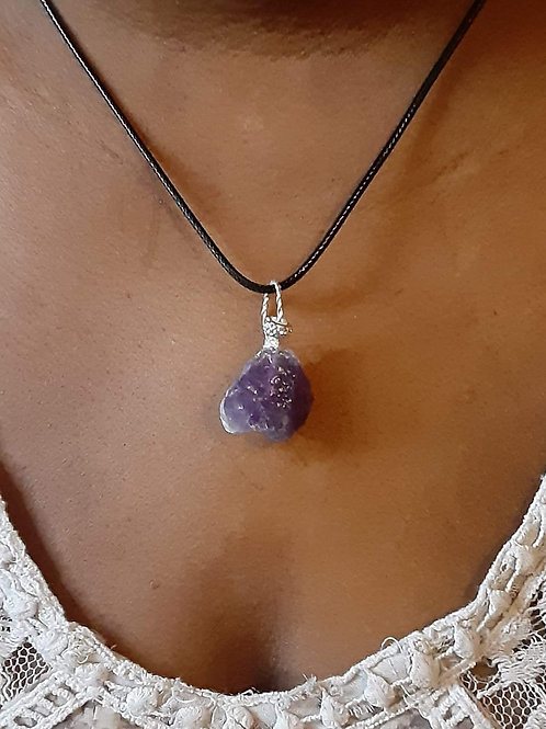 Open Intuition Necklace