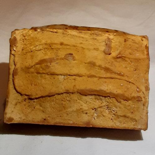 Turmeric Soap sm