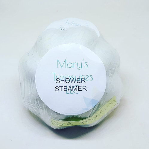 Marys Treasures Get Well Shower Steamers