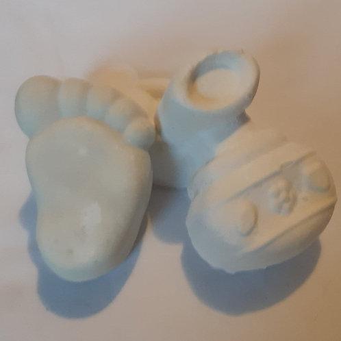 Babys Treasures Soap (3 Pack)