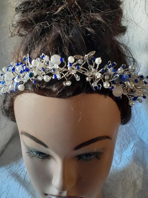 White Agate Crown