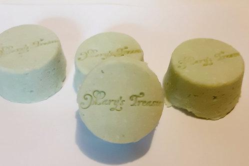 (Small) Mens Shea Butter Soap