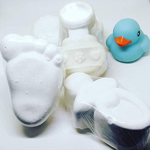 Baby Treasures Soap