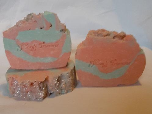 Pamper Me Soap lg