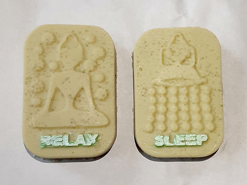 Goodnight Soap Bar (vegan soap)