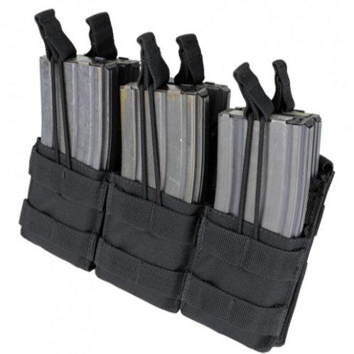 Porte chargeurs M16 x6 Condor (MA44)