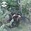 Thumbnail: Ghillie camouflage 4 pièces