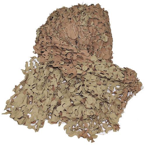 Filet 4x5m de camouflage