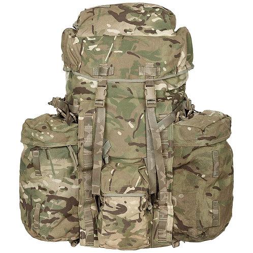 Sac infanterie GB MTP