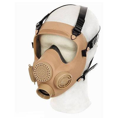 Masque a gaz MP5/ANPVP TAN