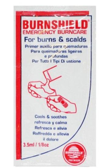 Gel anti-brulures BURN SHIELD