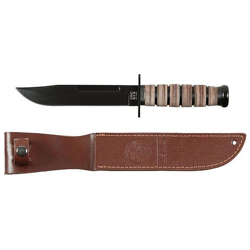 Couteau de combat WOOD