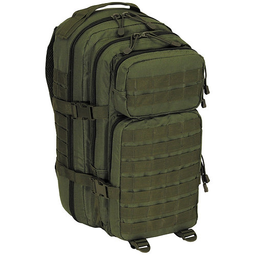 Sac a dos Assault basic 30L