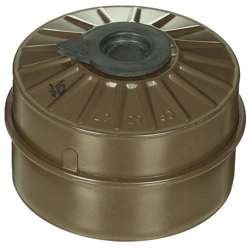 Filtre de rechange RD40 pour masque a gaz
