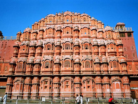 Visiting Jaipur? These information will help you explore it well!