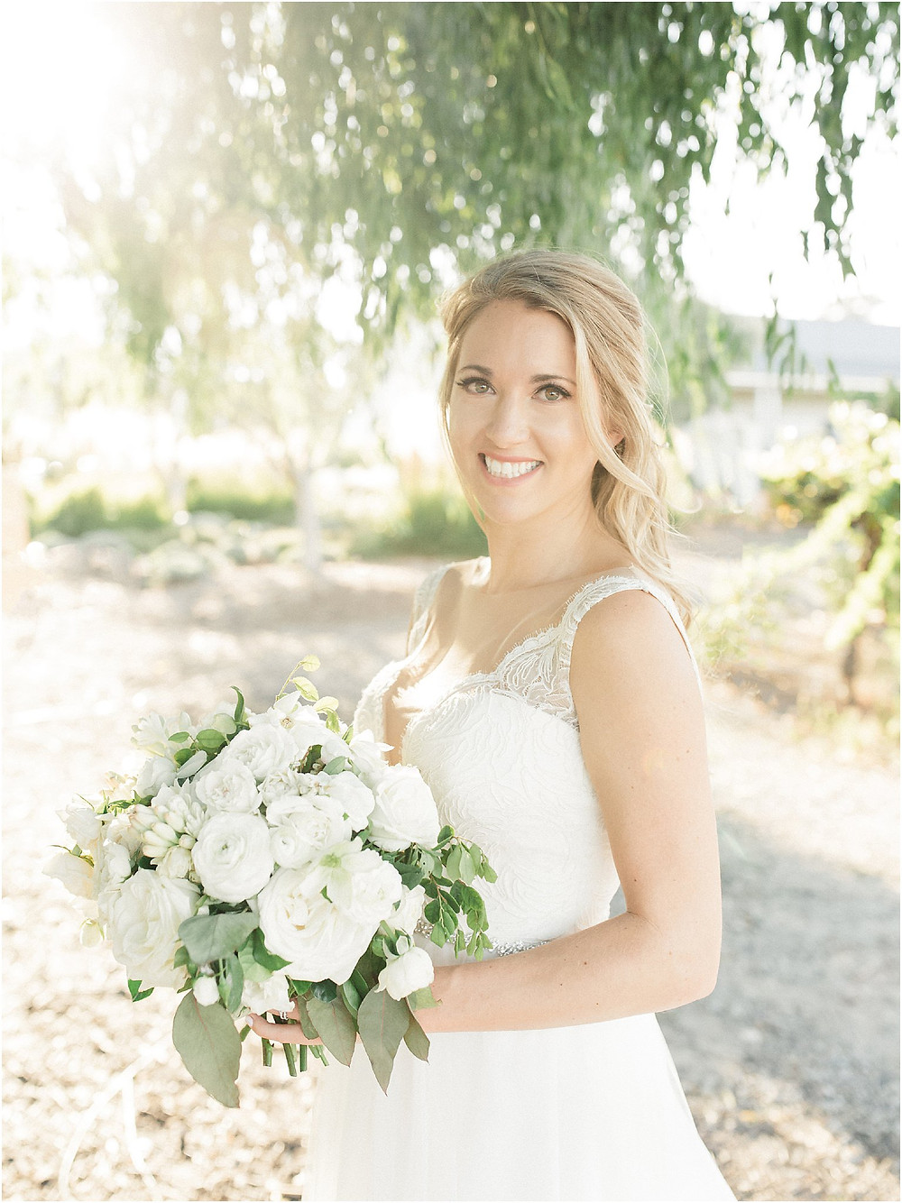 Sonoma valley wedding at Tyge William Cellars photographed by San Francisco Bay Area fine art wedding photographer Torrey Fox
