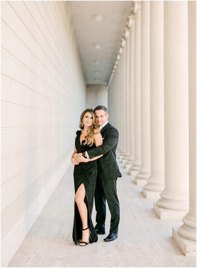 San Francisco Engagement | Jenna & Jeff