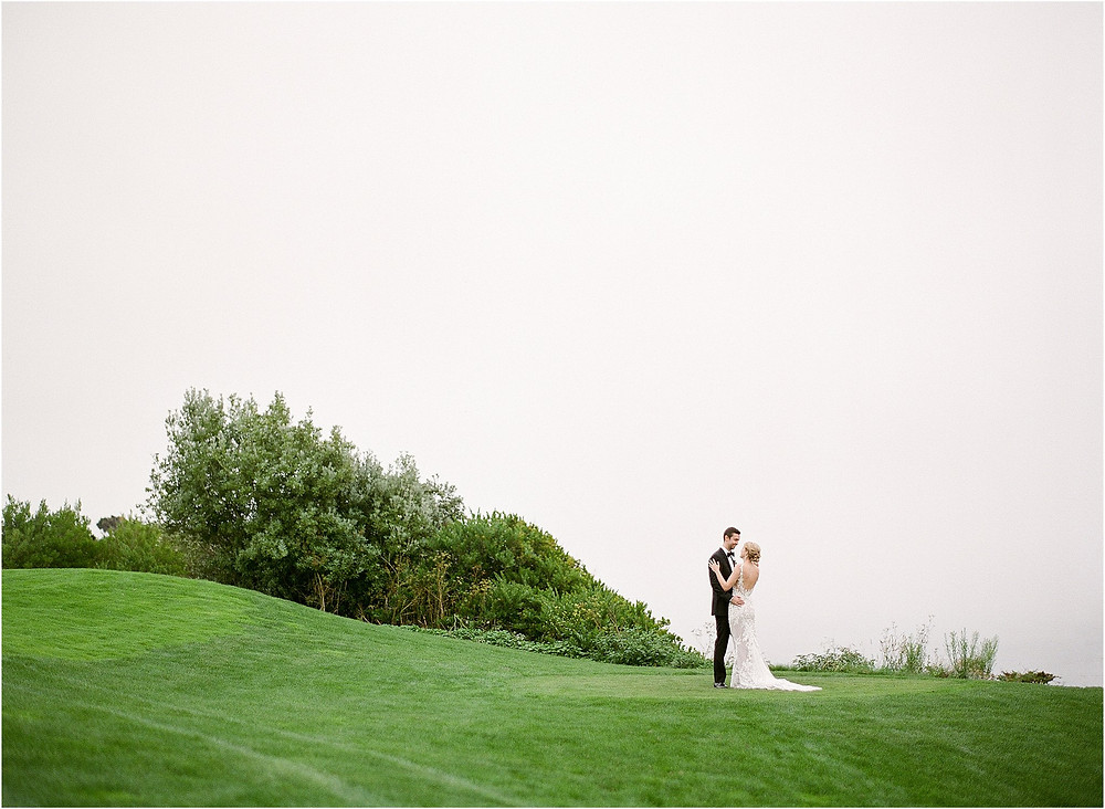 San Francisco Wedding Photography at The Olympic Club by Torrey Fox